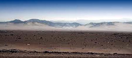 desertico